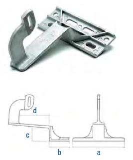 Aluminiumguss HSA 533