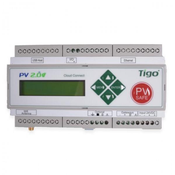 Tigo Kit Cloud Connect Unit & Gateway