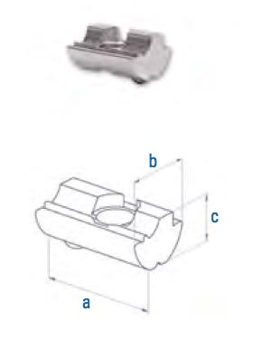 Nutenstein Aluminium CSN3
