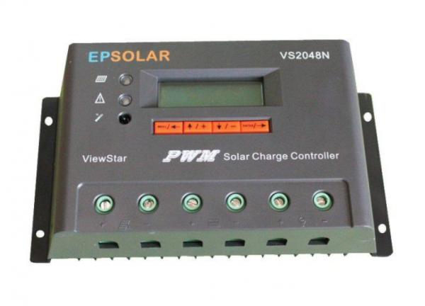 VS2048N 12-24-48V 20A
