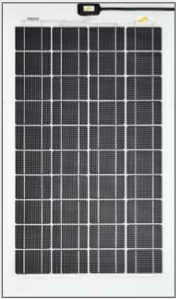 Solar Standard 12 V 36 Wp
