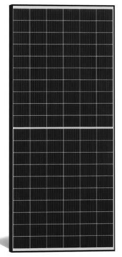 JA Solar JAM60S10-345/MR - 345 Wp (BFR)
