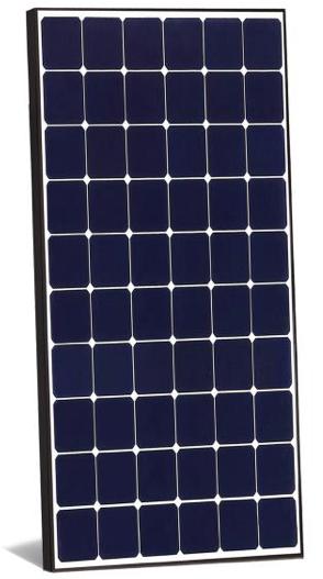 LG NeON R LG375Q1C-V5 - 375 Wp (BFR)