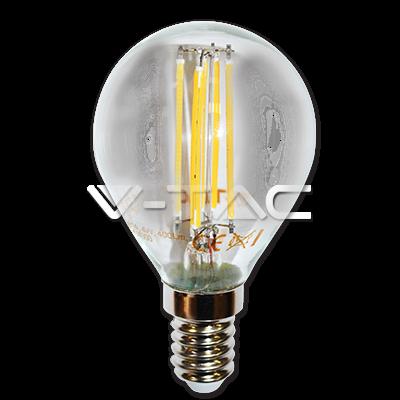 LED Glühbirne - 4W- Dimmbar
