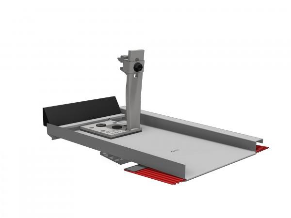 Alu-Tile BEZ horizontal Typ 001 SET