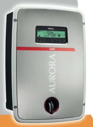 Aurora UNO-2.5-I-OUDT-S VDE AR-N 4105 cos phi 1