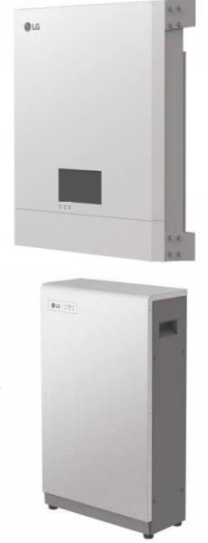 LG Electronics ESS1.0 VI