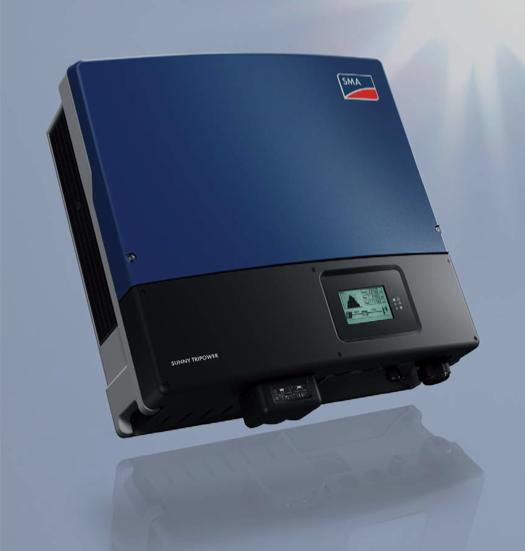 Sunny Tripower 8000TL-20