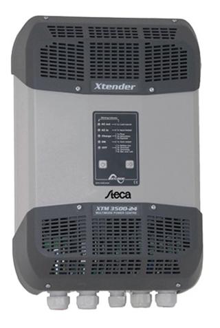 XTM 4000-48