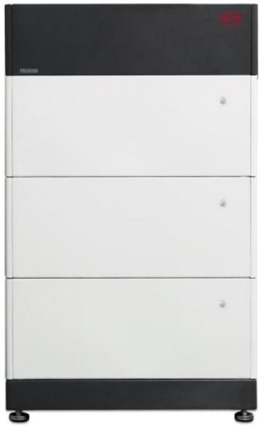 BYD Battery-Box Premium LVS 12 System