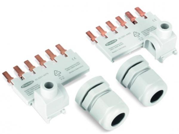 Fronius DC Connector Kit Symo 10-20 kW