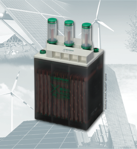 1 OPzS bloc solar.power 70