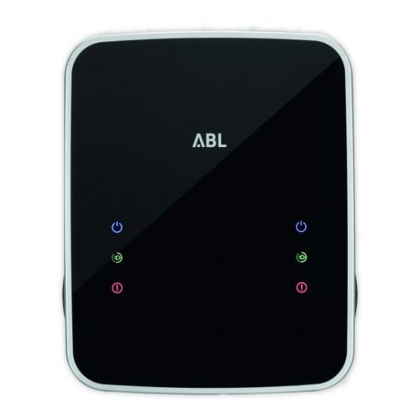 ABL eMH3 Wallbox 3W2263B Twin 22kW S2 Ma