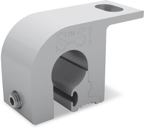 S-5! Kalzipklemme Z-Mini-FL / S-5! Clamp (Kalzip) M10