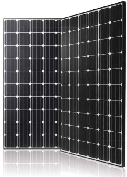 LG NeON2 LG330N1C-A5 - 330 Wp (BFR,AWB)