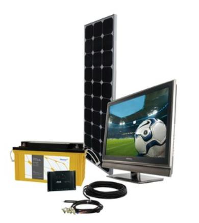 TV Soccer Kit IG3
