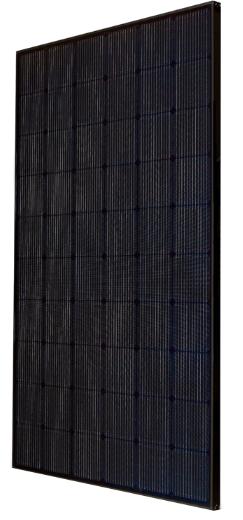 LG NeON R LG370Q1C-V5-370 Wp (BFR)