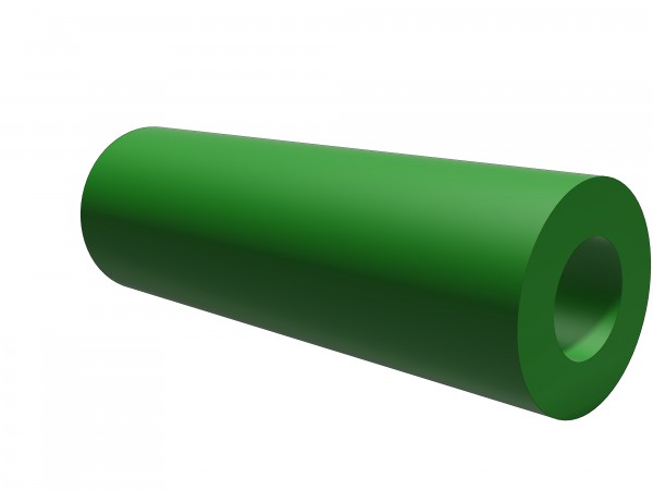 Distanzhuelse Kunststoff - Masszuschnitt