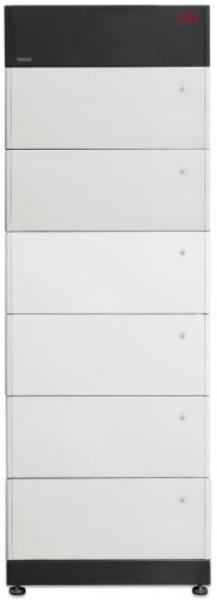BYD Battery-Box Premium LVS 24 System