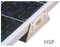 PROFI Haltewinkel aus Aluminium HSP 400