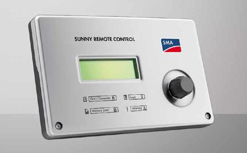 Sunny Remote Control SRC-20