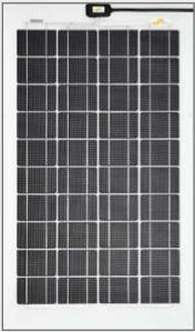 Solar Kompakt 12 V 69 Wp
